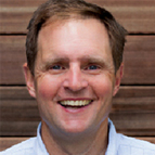 Head shot of Brooks Foehl, Director of Alumni Relations